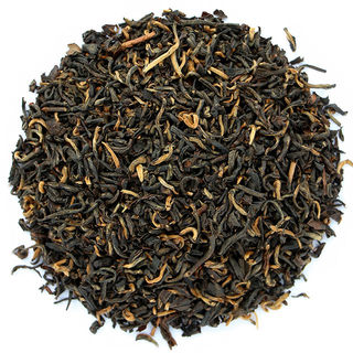 Yunnan Orange Pekoe (China)