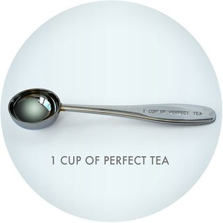 1 Cup of Perfect Teaspoon