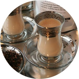 Masala Chai (Spiced Tea)