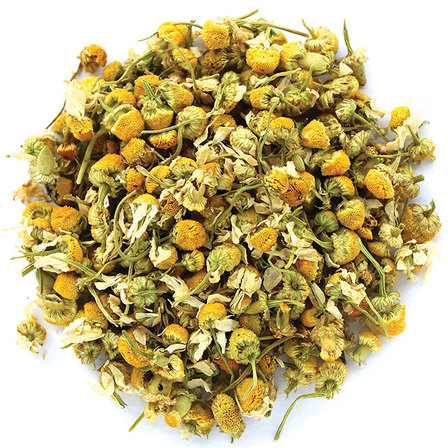 Chamomile Flower (Pure)