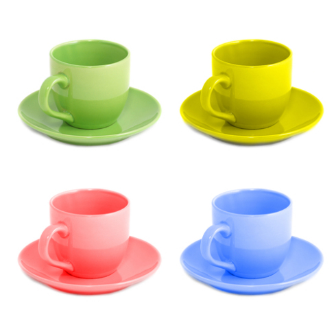 Does the Colour of your Cup Influence Your Tea Experience?