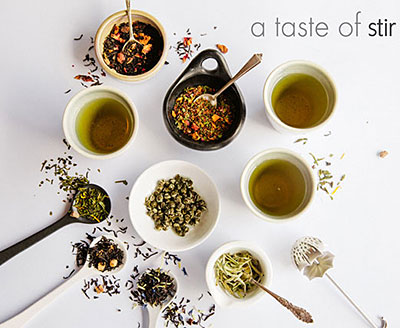 STI - Specialty Tea Institute Member